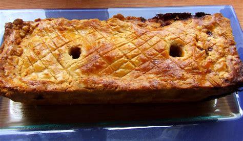 p 226 t 233 de volaille en cro 251 te au foie gras recette