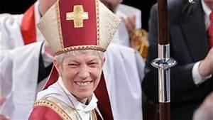 Episcopal Church Ordains 2nd Openly Gay Bishop - CBS News