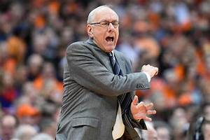 Jim Boeheim Is The Root Of The Recent Recruiting Troubles