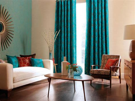 use teal for an unique home decor