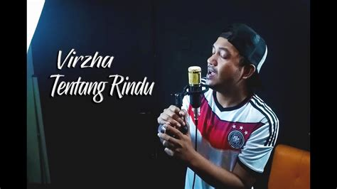 Virzha (cover By Stevano Muhaling)