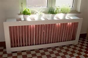 Heizkörperverkleidung Für Alte Heizkörper : heizk rper verblenden ~ Markanthonyermac.com Haus und Dekorationen