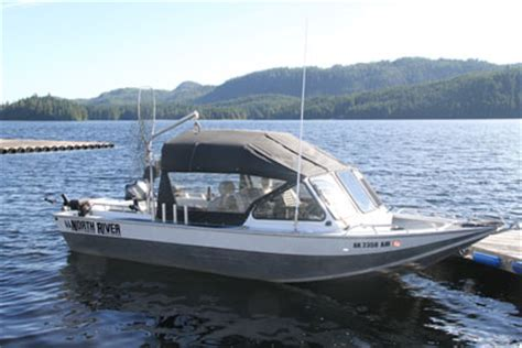 North River Jet Boats by Rental Boat Upgrades Thorne Bay Prince Of Wales