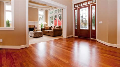 How To Clean Hardwood Floors Without Ruining The Finish