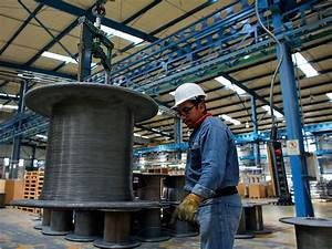 Mexico Becoming Manufacturing Powerhouse - Business Insider