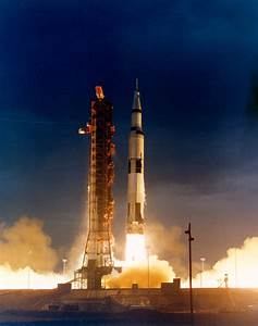 Apollo 14 Launch (page 3) - Pics about space