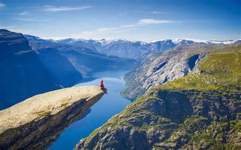 Fjord Cruise Norway by Norwegian Fjords Cruises Pullmantur Cruises Uk