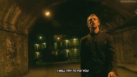 Coldplay Fix You Gif