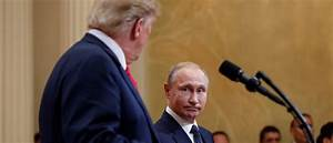 Trump Confronts Putin On Election Meddling   The Daily Caller