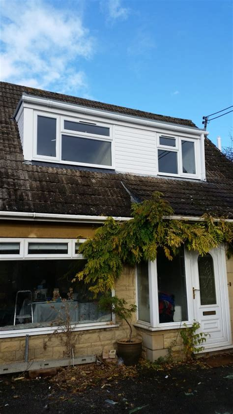 Dormer Roof Renovation With Warm Roof System  Stroud Builders