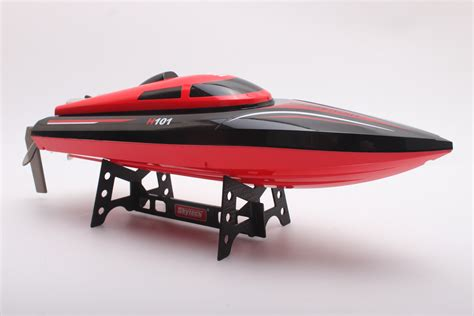 Rc Control Fishing Boat by Twin Propeller Remote Radio Control Deep Sea Fishing Boat