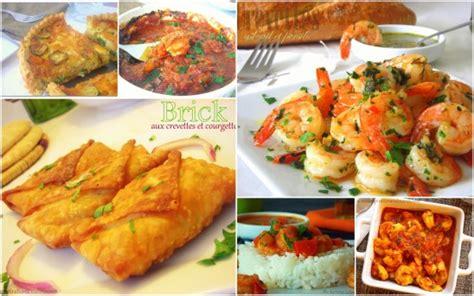 quoi faire avec des crevettes recette ramadan 2014 blogs de cuisine