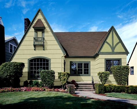Home Exterior Color Visualizer