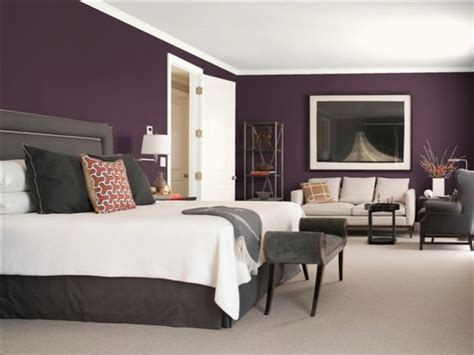 Grey Purple Bedroom, Purple And Grey Rooms Purple And Grey