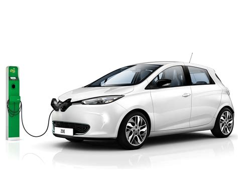 2015 renault zoe gets more range reduced charging time photo gallery autoevolution