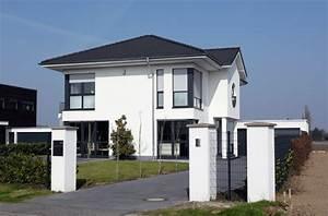 Kosten Massivhaus Mit Keller Schlüsselfertig : einfamilienhaus diese kosten fallen an ~ Markanthonyermac.com Haus und Dekorationen