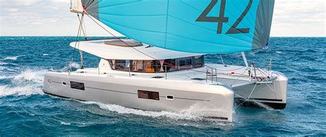 Catamaran Charter Greece Skippered by Lagoon 42 Luxury Yacht Charter Croatia Greece Globe