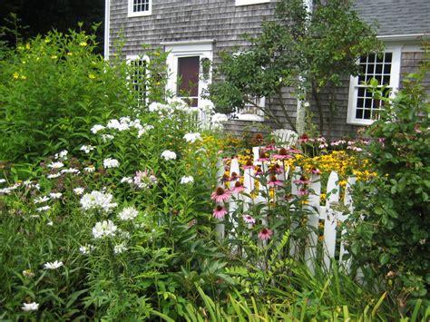 Watercolors By Liana Yarckin Cottage Gardens