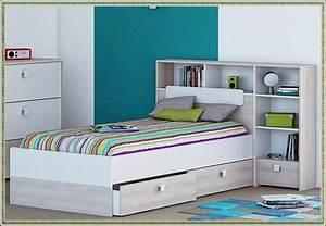 Regal über Bett : regalbett interior design und m bel ideen ~ Markanthonyermac.com Haus und Dekorationen