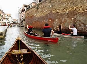 Gondolas make way for Canuck canoes | Toronto Star