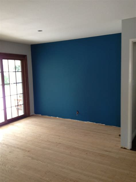 100+ Accent Wall Colors For Gray Living Room  This Is An