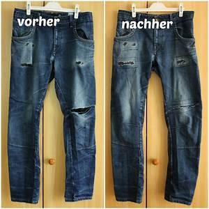 Aus Alt Mach Neu Kleidung Vorher Nachher : k eine t dliche jeanshose this is not okay widerstandistzweckmaessig ~ Markanthonyermac.com Haus und Dekorationen