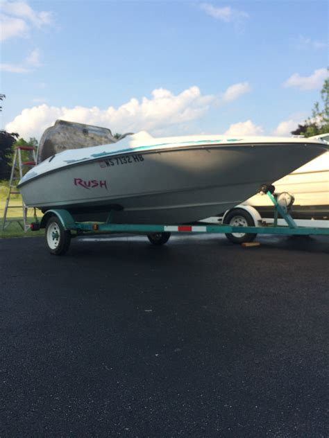 Regal Rush Boats by Regal Rush 1994 For Sale For 800 Boats From Usa
