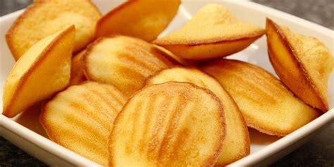 recette madeleines de commercy facile jeux 2 cuisine