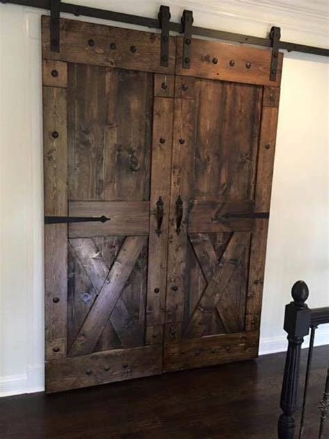 Rustic Barn Doors  Home Interior Design. Entry Door Security. Garage Portable. Garage Channel Drain. Strike Plates For Doors