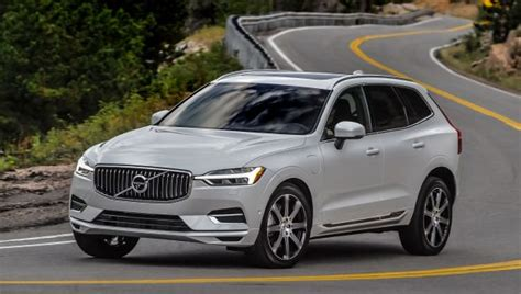 2019 Volvo Xc60 Preview Release Date, Pricing And Changes