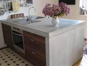 Arbeitsplatten Für Küchen Günstig : anleitung f r heimwerker arbeitsplatte einbauen k che pinterest arbeitsplatte arbeit und ~ Markanthonyermac.com Haus und Dekorationen