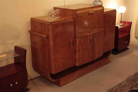 delicieux meuble deco a vendre 6 superbe bar deco en loupe de myrte avec un tr 232 bel