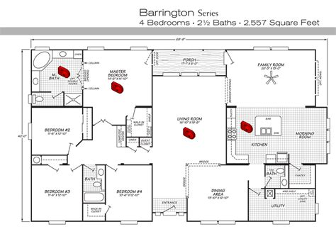 fleetwood mobile home floor plans and prices mobile home
