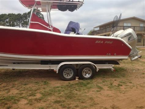Center Console Boats Texas by Center Console Boats For Sale In Burnet Texas