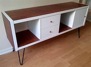 Ikea Kallax Zubehör : ikea kallax sideboard hack ~ Markanthonyermac.com Haus und Dekorationen
