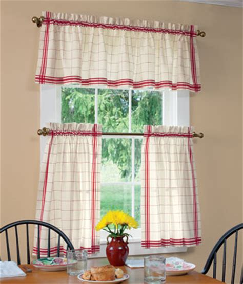 what is a cafe curtain a design help