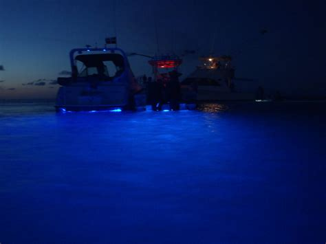 Cobalt Boat Drain Plug by Coastalnightlights