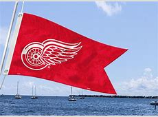 NHL BOAT YACHT FLAGS FREMONT DIE CONSUMER PRODUCTS, INC