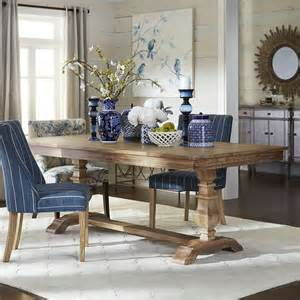 stonewash 84 quot dining table dining sets and legs
