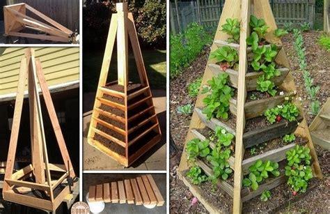 Top Cool Vertical Gardening Ideas-top Inspired