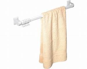 Handtuchhalter Für Flachheizkörper : handtuchhalter 54 cm weiss kaufen bei ~ Markanthonyermac.com Haus und Dekorationen