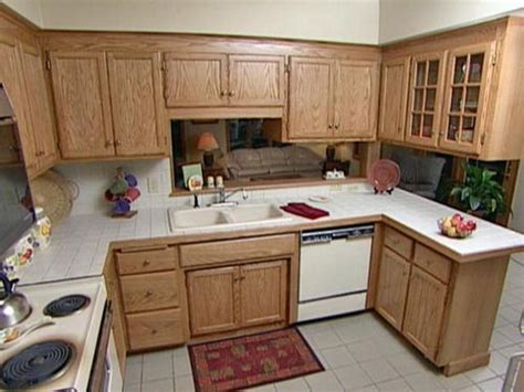 refacing kitchen cabinets lowes