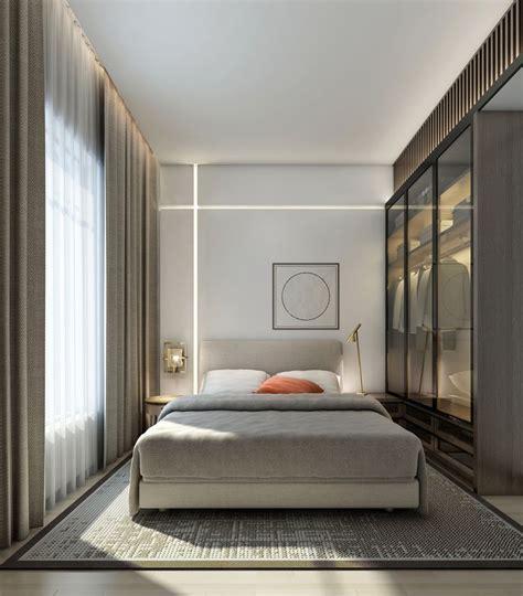 Best 25+ Small Modern Bedroom Ideas On Pinterest Modern