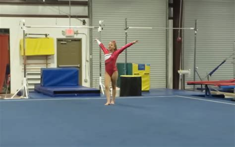 35 Good Gymnastics Songs For Floor Routines Nylnorg