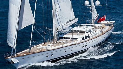 Mega Catamaran Sailing Yachts by The 50 Largest Sailing Boat Cultura Marinara