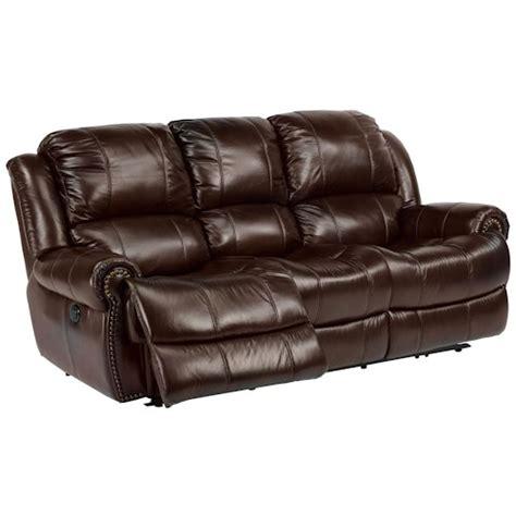 Flexsteel Latitudes Power Reclining Sofa by Flexsteel Latitudes Capitol Power Reclining Sofa With
