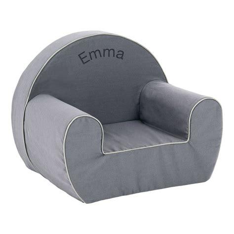 un fauteuil club pour enfant personnalis 233 pr 233 nom amikado