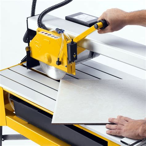 tile saw the tile home guide