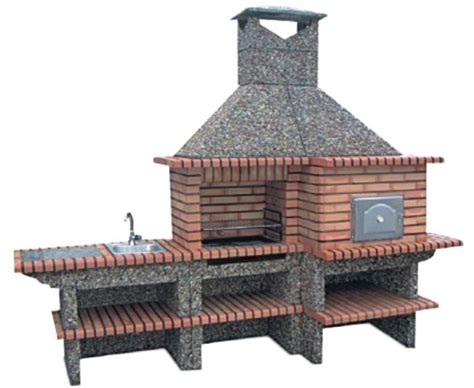 my barbecue barbecue et four a pizza exterieur av5300f