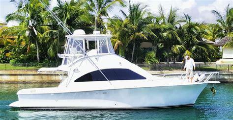 Barbie Fishing Boat by Barbie Deep Sea Fishing Charter 45 Wannaboats
